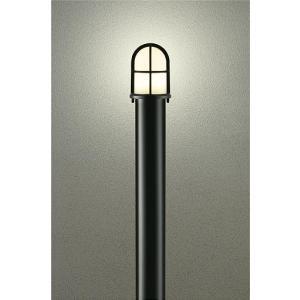 ☆DAIKO LEDアウトドアローポール(ランプ付) DWP-37712|alllight