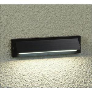 ☆DAIKO LEDアウトドアフットライト(LED内蔵) DWP-39034W|alllight