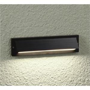 ☆DAIKO LEDアウトドアフットライト(LED内蔵) DWP-39034Y|alllight