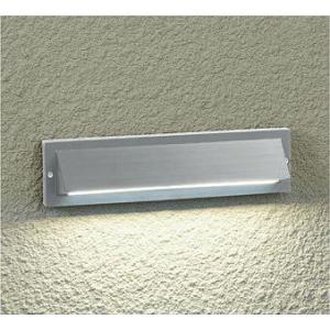 ☆DAIKO LEDアウトドアフットライト(LED内蔵) DWP-39035W|alllight
