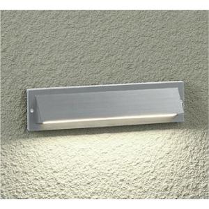 ☆DAIKO LEDアウトドアフットライト(LED内蔵) DWP-39035Y|alllight
