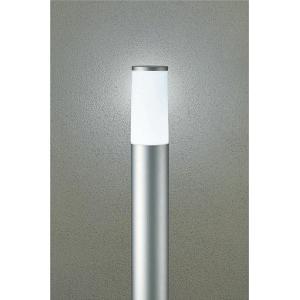☆DAIKO LEDアウトドアローポール(ランプ付) DWP-39635W alllight