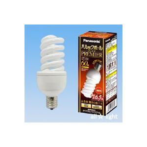 ☆パナソニック 電球形蛍光灯(蛍光ランプ) パルックボールプレミア D形 60W形 電球色 E17口金 EFD15EL/10/E17H2|alllight