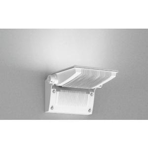☆ENDO LEDアウトドアテクニカルブラケット 屋内・屋外兼用 ERB6009W(ランプ内蔵)|alllight