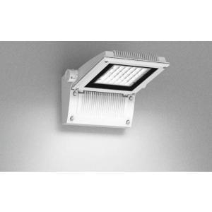 ☆ENDO LEDアウトドアテクニカルブラケット 屋内・屋外兼用 ERB6016W(ランプ内蔵)|alllight