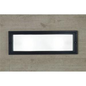 ☆ENDO LEDアウトドアブラケット 電球色3000K ダークグレー 白熱電球50W形相当 防雨形 ERB6092HA(ランプ付)|alllight