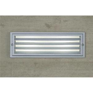 ☆ENDO LEDアウトドアブラケット 電球色3000K シルバーメタリック 白熱電球50W形相当 防雨形 ERB6093SA(ランプ付)|alllight