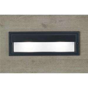 ☆ENDO LEDアウトドアブラケット 電球色3000K ダークグレー 白熱電球50W形相当 防雨形 ERB6094HA(ランプ付)|alllight