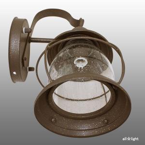 ☆ENDO LEDアウトドアブラケット 古味仕上(ゴールド) ERB6369X(ランプ付)|alllight|05