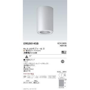 ☆ENDO LED軒下用シーリングダウンライト 防雨形 電球色3000K 広角 非調光 FHT16W相当 ERG5014SB(ランプ付)|alllight