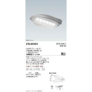 ☆ENDO LED防犯灯 ERL8046S(ランプ付)|alllight