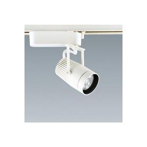 ☆ENDO LEDスポットライト ダクトレール用 JR12V35W相当 白 33° 電球色 ERS3247W (ランプ付)|alllight