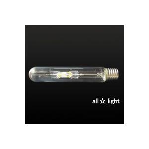 ☆フィリップス MASTER HPI−T Plus メタルハライドランプ(水銀灯) 400W 水平点灯専用形 E40口金 HPI-T Plus 400W/645 E40|alllight