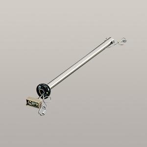 ☆DAIKO シーリングファン用延長パイプ 長さ460mm JP400SV|alllight