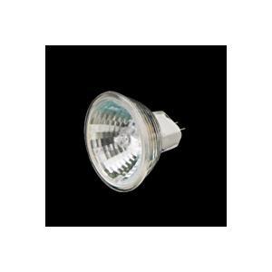 ☆フェニックス ダイクロハロゲン ハロピカ JRφ35 6V 10W GZ4口金(ピンタイプ) 中角 【単品】 JR6V10WKM/3GZ4|alllight