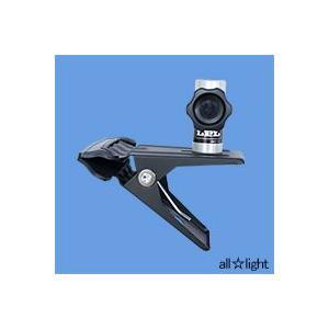 ☆LPL 写真撮影用機材 クリップスタンド MS−1 クリップ巾最大40mm L18558-1|alllight