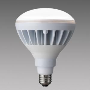 三菱 LED電球 反射形 バラストレス水銀ランプ 160W相当 昼白色 1600lm E26口金 LDR100-220V14N-H alllight