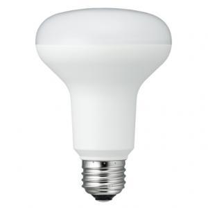 ヤザワ レフ形LED電球 R80 調光対応形 9.5W 電球色相当 E26口金 810lm LDR10LHD2 ≪あすつく対応商品≫ alllight