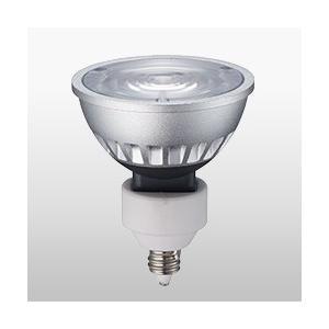 ☆USHIO Superline LED inside 12Vダイクロハロゲン形 φ50 3000K 24°(中角) JR12V50W相当 EZ10 640lm LDR12V6L-M-EZ10/D/30/5/24-H|alllight