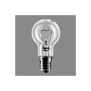 ☆パナソニック ミニクリプトン電球 クリア 60形(60W形) E17口金 PSタイプ 集合包装商品 [25個入り] LDS110V54W・C・K/25K alllight