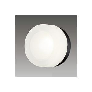 ☆東芝 アウトドア LEDポーチ灯 LEDユニットフラット形8.0W以下用 (ランプ別売) 一般住宅照明 防雨形 LEDB85905(K)|alllight