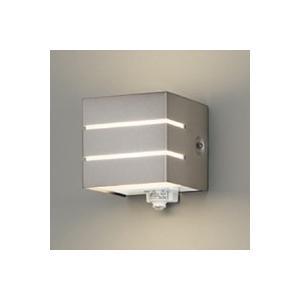 ☆東芝 アウトドア LED一体形ポーチ灯 マルチセンサー 白熱灯器具60Wクラス 光色:電球色 一般住宅照明 防雨形 LEDB87911YL-LS|alllight