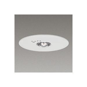 ☆東芝 LED非常用照明器具 埋込形 専用形 Φ100 低天井用 一般形 13形(JB3.6V13W相当) 常時消灯/非常時LED点灯 LEDEM13221N alllight