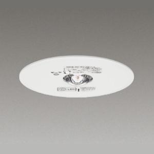 ☆東芝 LED非常用照明器具 埋込形 専用形 Φ100 低天井用 13形 断熱施工形 常時消灯/非常時LED点灯 LEDEM13221SBN alllight