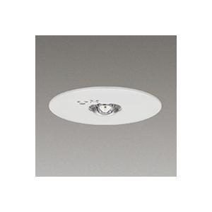 ☆東芝 LED非常用照明器具 埋込形 専用形 Φ100 高天井用 30形(JB8.4V30W相当) 常時消灯/非常時LED点灯 LEDEM30224N alllight