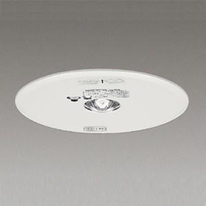 ☆東芝 LED非常用照明器具 埋込形 専用形 Φ150 高天井用 30形(JB8.4V30W相当) 常時消灯/非常時LED点灯 LEDEM30623N alllight