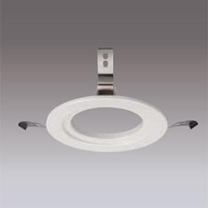 ☆東芝 LED非常用照明器具埋込形用 リニューアルプレート Φ150用  LEDEMX05021 alllight