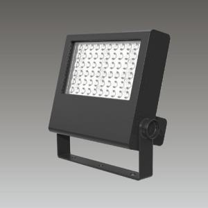 ☆東芝 屋外用LED小形角形投光器 昼白色 広角形 200Wメタルハライド器具相当 グレーイッシュブラック LEDS-10901NW-LS9|alllight