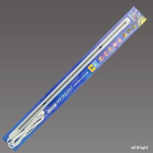 ☆ELPA ライティングバー(配線ダクトレール) コンセント型(プラグ付き) 1m アイボリー コード長3m LRC-100B(IV)|alllight