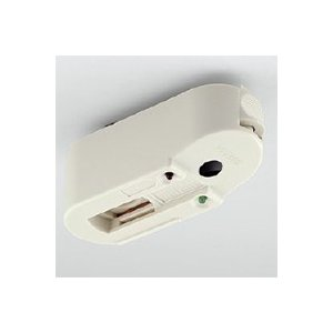 ☆ELPA スポットライト リモコンアダプター(受信機) 赤外線 ライティングバー用(配線ダクトレール用) LR-RCA|alllight