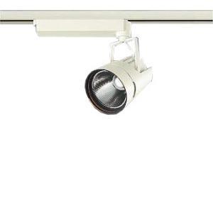 DAIKO LEDスポットライト(LED内蔵) 配線ダクトレール用 プラグタイプ 電球色 3000K CDM-T35W相当 LZS-91760YW ≪特別限定商品!≫|alllight