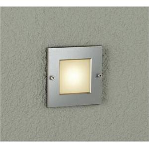 ☆DAIKO LEDアウトドアフットライト(LED内蔵) LZW-91572WS|alllight
