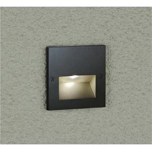 ☆DAIKO LEDアウトドアフットライト(LED内蔵) LZW-91573WB|alllight