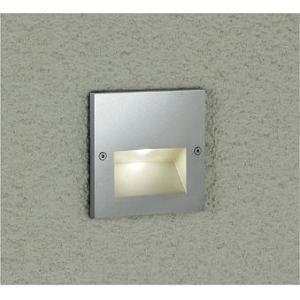 ☆DAIKO LEDアウトドアフットライト(LED内蔵) LZW-91573WS|alllight