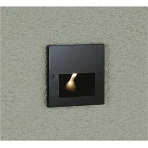 ☆DAIKO LEDアウトドアフットライト(LED内蔵) LZW-91574WB|alllight