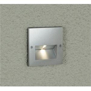 ☆DAIKO LEDアウトドアフットライト(LED内蔵) LZW-91574WS|alllight