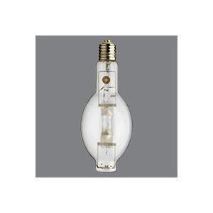 ☆パナソニック マルチハロゲン灯(水銀灯系) E39口金 一般形 透明形 下向点灯形 1000W M1000L/BUSC/N|alllight