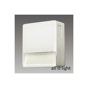 ☆東芝 LED保安灯 ナイトライト ニューホワイト NDG9631(WW)|alllight