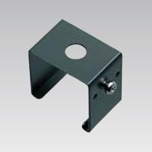 ☆東芝 ライティングレールVI形用ハンガー(φ9ボルト吊用) 黒色(ブラック) NDR0284(K)|alllight