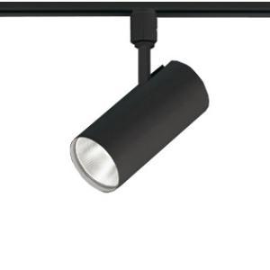ODELIC 配線ダクトレール用LEDスポットライト LED一体形 Bluetooth調光・調色 白熱灯100W相当 壁面取付可能 配光48° 専用リモコン対応 OS256553BC|alllight