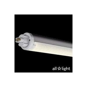 ☆ENDO LED蛍光灯 オプティカルチューブモジュール 110Wタイプ 4000K ナチュラルホワイト (器具と同時購入のみ) 【単品】 RA-654WA|alllight