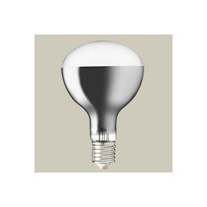 ☆岩崎 屋外投光器用アイランプ(レフランプ) 散光形 110V用 300W形 E39口金 省電力形 RF110V270WH|alllight