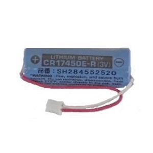 パナソニック けむり当番・ねつ当番専用リチウム電池 3V 音声警報式用 SH284552520|alllight