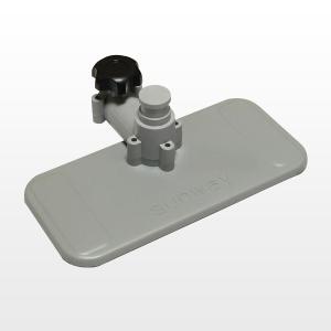 ☆サンウェイ LEDマルチライト専用置型用スタンド SW-OP-BS01|alllight
