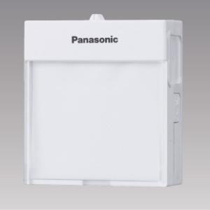 ☆パナソニック ハンディホーム保安灯 LED ホワイト WTP4088WP|alllight
