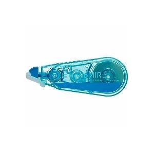 トンボ鉛筆 修正テープモノエアー5C40ブルー CT-CA5C40 修正テープ|allmail